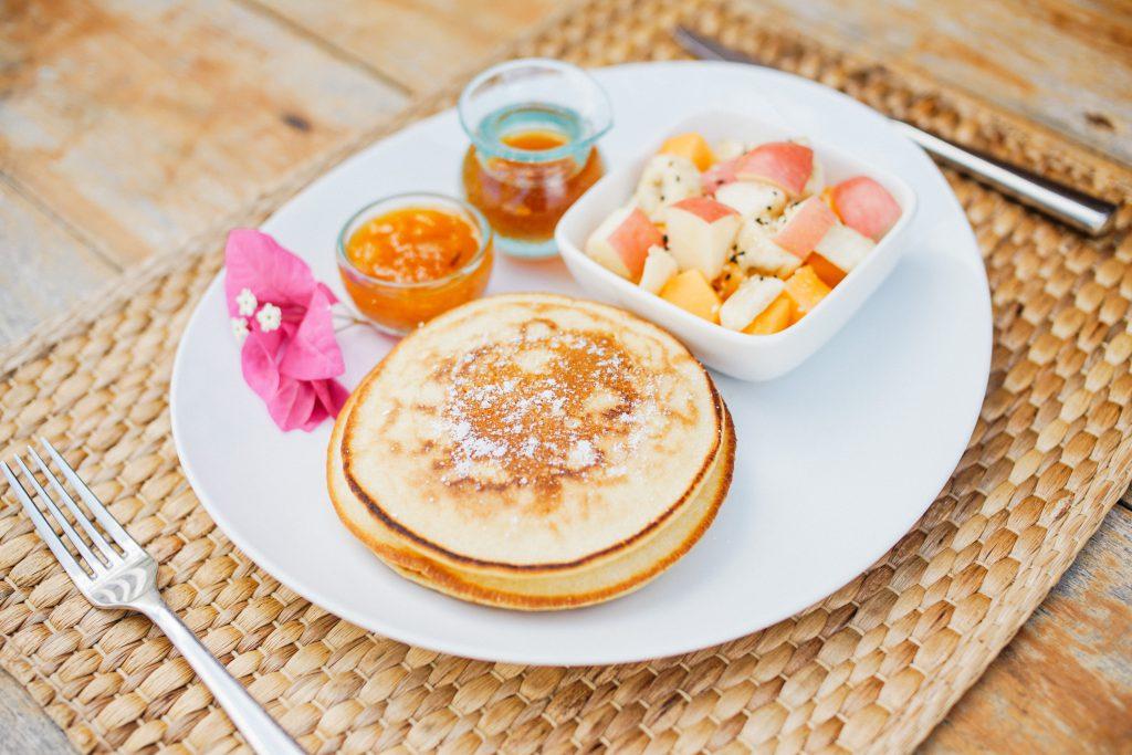seed resort - pancake